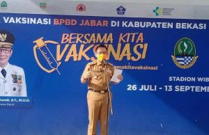 ppkm kabupaten bekasi