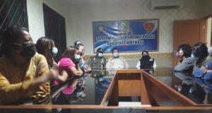 satpol pp kabupaten bekasi